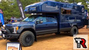 chevy earthroamer overland expo west 2017 our experience youtube