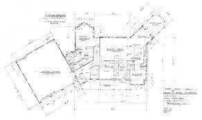 Hangar Homes Floor Plans by Preliminary 1st Floor Plan U2013 The Dipietro Build