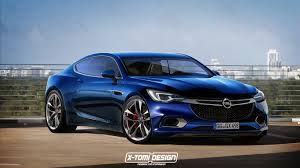 opel cascada 2018 buick avista puts an opel suit on uses calibra moniker