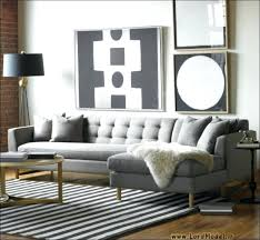 gray sectional sofa with chaise lounge grey sectional sofa oval