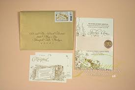 Send And Seal Wedding Invitations Jaclyn Scott Wax Seal Letterpress Invitations Gourmet Invitations
