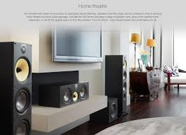best home theater subwoofer best deals prices on b u0026w 600 series 683 s2 684 s2 685 s2 686