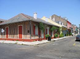 French Colonial Architecture File French Quarter Jpg Wikimedia Commons