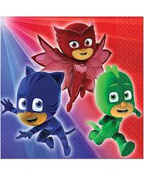 pj mask party supplies archives party quackers