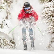 where to ski for thanksgiving