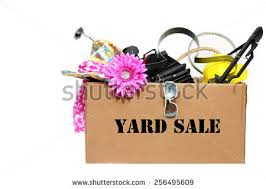 yard sale stock images royalty free images vectors