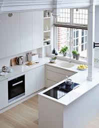 Modern Kitchen For Small Spaces 2470 Best Kitchen For Small Spaces Images On Pinterest Small
