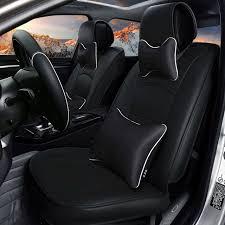 housse siege de voiture personnalisé personnalisé en cuir housse de siège de voiture pour buick regal gs