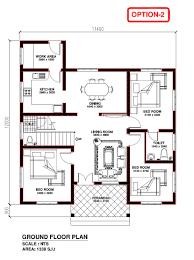 Model Home Plans Home Plans Kerala Model Amazing House Plans