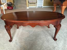 queen anne end tables photo gallery of queen anne style coffee table viewing 7 of 15 photos