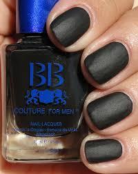 buy cool black matte textured velvet nail polish colors online