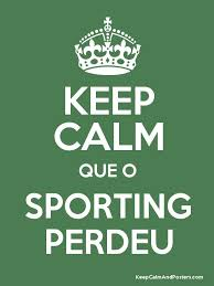 Keep Calm And Carry On Meme - keep calm que o sporting perdeu keep calm and posters generator