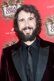 josh groban wows with rendition of yuletide standard on the today