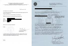 clearance certificate sample police clearance overseas roca authentications llc