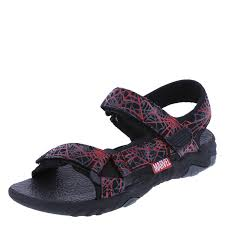 boys athletic sandals payless