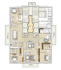 a floor plan the 42 a floor plan with a difference