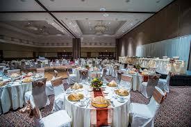 example wedding reception floor plan lansing center