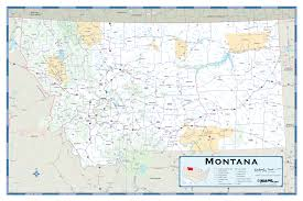 Nd Road Map Montana Road Map Map Key Definition