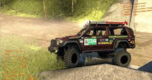 monster jeep cherokee st13 u2013 jeep cherokee se xj newest spintires mods spintires lt