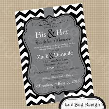 couples wedding shower invitations couples baby shower invitation wording ilcasarosf