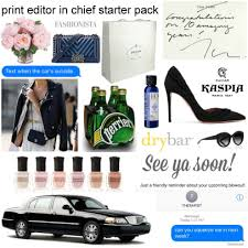 Meme Picture Editor - funny fashion starter pack memes fashionista