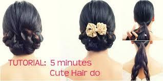 tutorial rambut vemale com ini nih tutorial rambut untuk ke pesta yang cantik dan