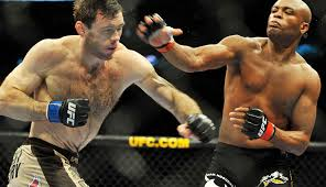 Anderson Silva Meme - today in mma history anderson silva and the worst night of forrest