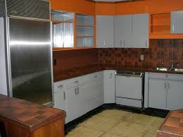 metal kitchen cabinets for sale tag for vintage metal kitchen cabinet ideas porsche garage floor