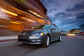 2012 volkswagen passat tdi four seasons wrap up automobile