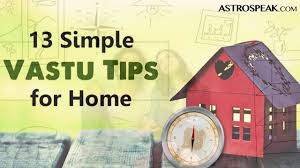 top 13 simple vastu tips home career office money family happiness