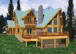 Log Cabin House Designs 87 Best Vacation Home Plans Images On Pinterest Country House