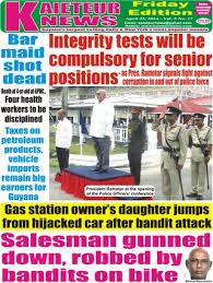 Big Booty Guyanese - guyana chronicle e paper 21 04 2017 by guyana chronicle e paper