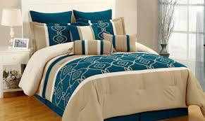Black And Teal Comforter Bedding Set Beguiling Teal Comforter Sets Canada Cool Teal