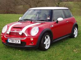 punch buggy car red car yellow car mini the reaction sport 5 steps
