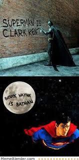 Batman Superman Meme - world wildness web batman vs superman memes