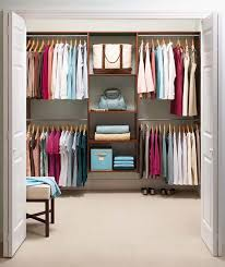 Small Bedroom Closet Design Awesome Best 25 Small Closet Organization Ideas On Pinterest Small