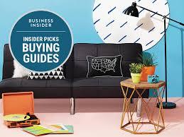 Best Tv For College Dorm The Best Futons For Your College Dorm Under 600 Business Insider