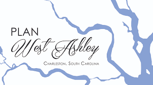 Charleston County Zoning Map Charleston Sc Official Website West Ashley