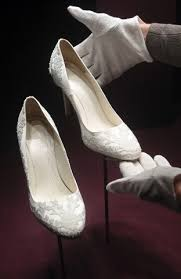 wedding shoes kuala lumpur kate middleton s bridal shoes were custom made with the same
