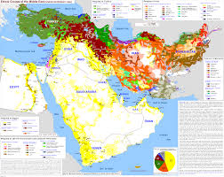 Iran On World Map Download Ethnic Map Of Iran Major Tourist Attractions Maps