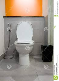 Modern Toilet by Modern Toilet Room Stock Photo Image 41397680