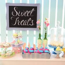 shabby chic theme one charming day