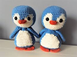 Birds Home Decor Crochet Birds Toy Doll Crochettoyscorner
