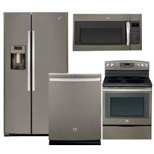 ge kitchen appliance packages is stainless steel over elements of style blog