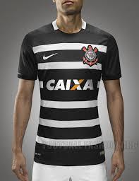 Extreme Corinthians 2016 Nike Away Kit – FOOTBALL FASHION.ORG &JP01