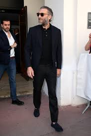 when it comes to casual suits you should copy a frenchman gq
