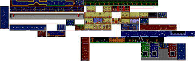 addams family master system game map game maps pinterest