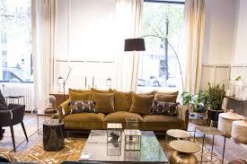 boutique canapé l appartement ampm la nouvelle boutique de l avenue victor hugo