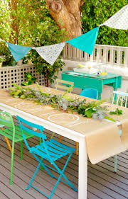 home decor backyard party ideas and decor summer entertaining ideas