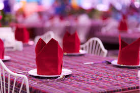 thanksgiving napkins paper 6 ridiculously simple napkin folding ideas you can u0027t up